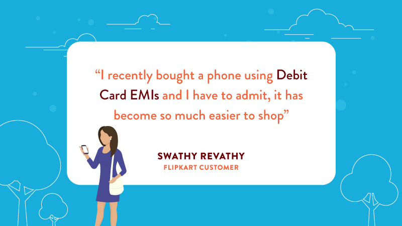 Debit Card EMIs