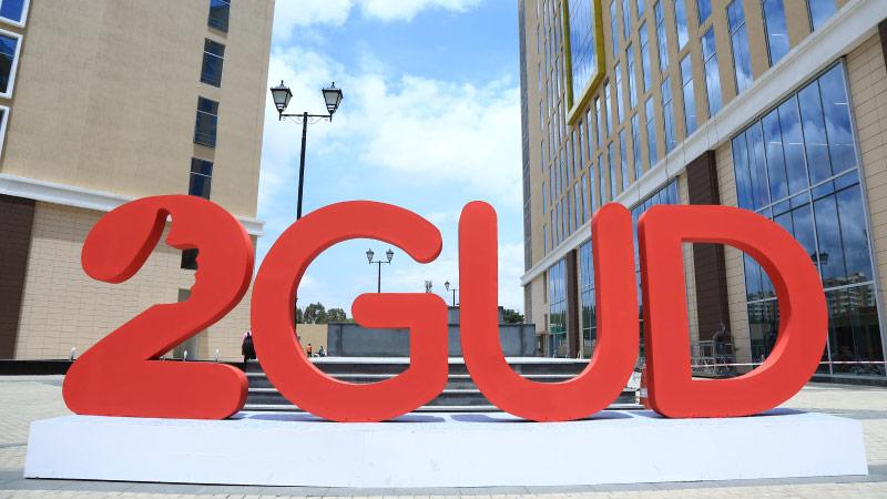 Making 'refurbished' a good word — the 2GUD story