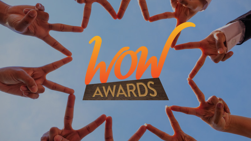 Flipkart's WOW Awards – Motivation, recognition, prestige and a rallying force for Flipsters
