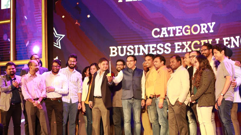 Flipkart Annual Awards