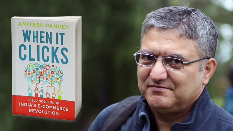 The IRCTC story — Amitabh Pandey on the e-commerce revolution that started it all