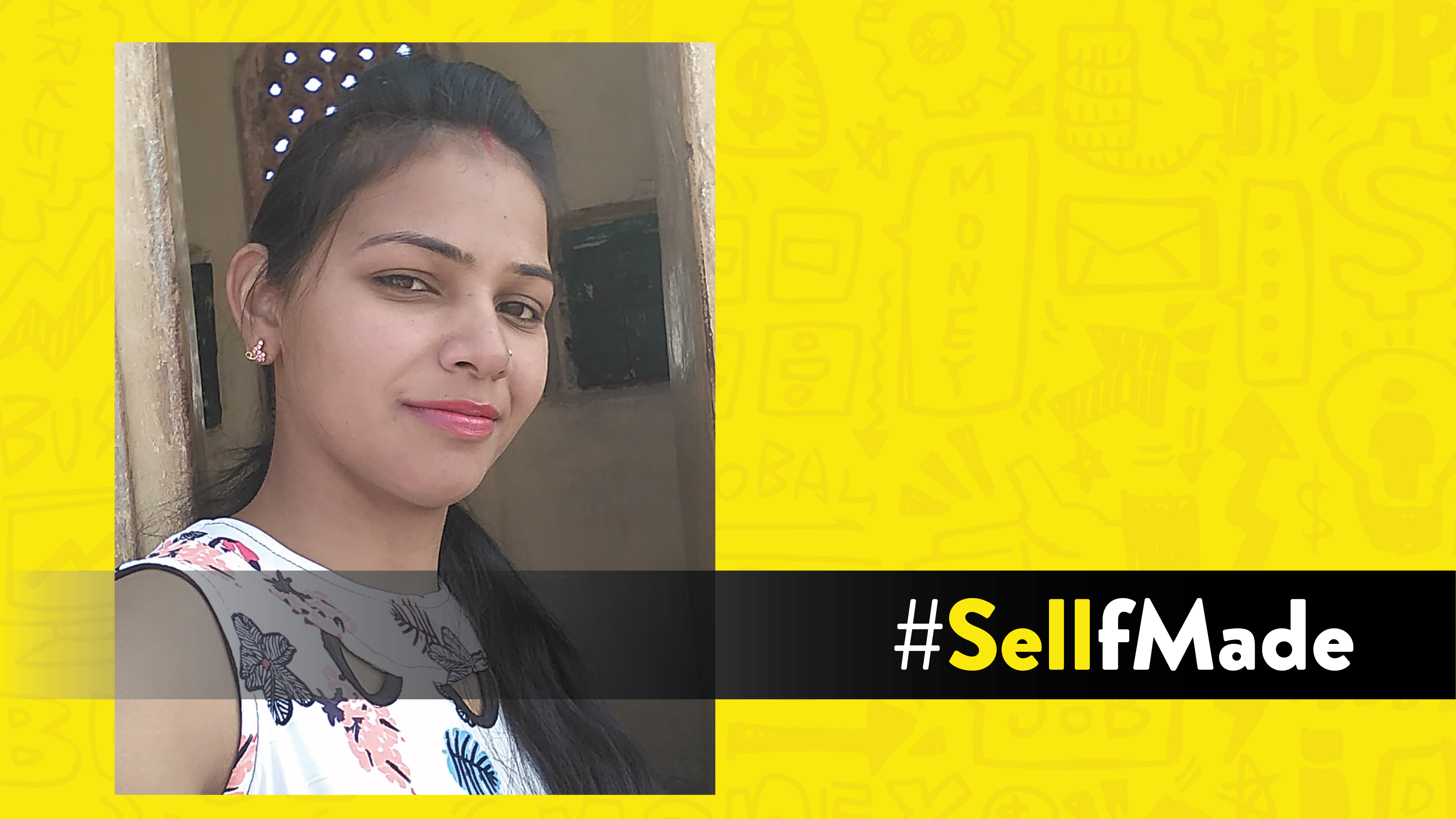 #SellfMade: From homemaker to hotshot entrepreneur — this Flipkart seller overcame adversity to fulfil her dreams