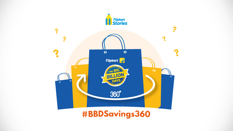 #BBDSavings360: A fun quiz to help you prep for The Big Billion Days sale!