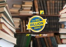 The Big Billion Days reading list – keep your wishlists ready!