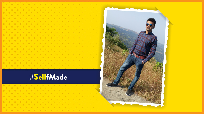 From skeptic to believer: How this #SellfMade Flipkart seller found trust and success online
