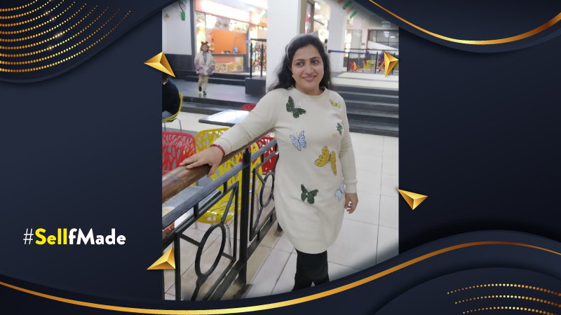#Sellfmade – From Flipkart shopper to Flipkart seller, a momtrepreneur's journey