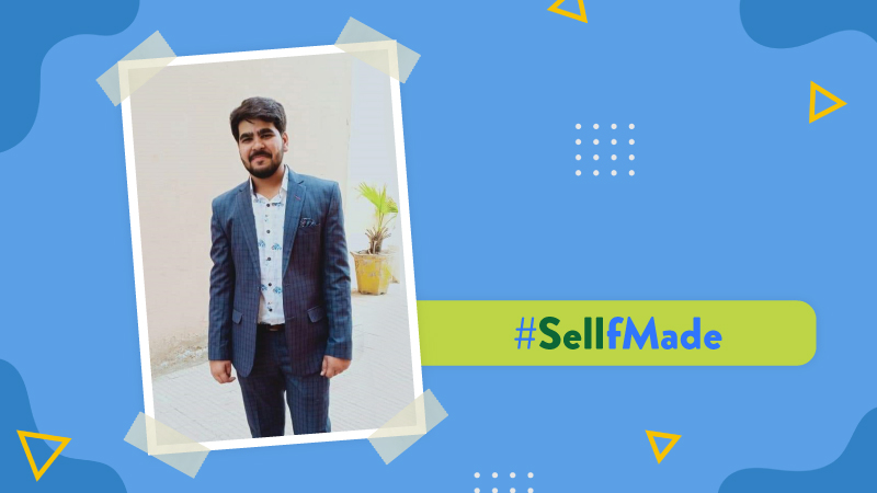 From ₹20K to ₹2Cr: Read #SellfMade Flipkart seller Vivek Garg's success story