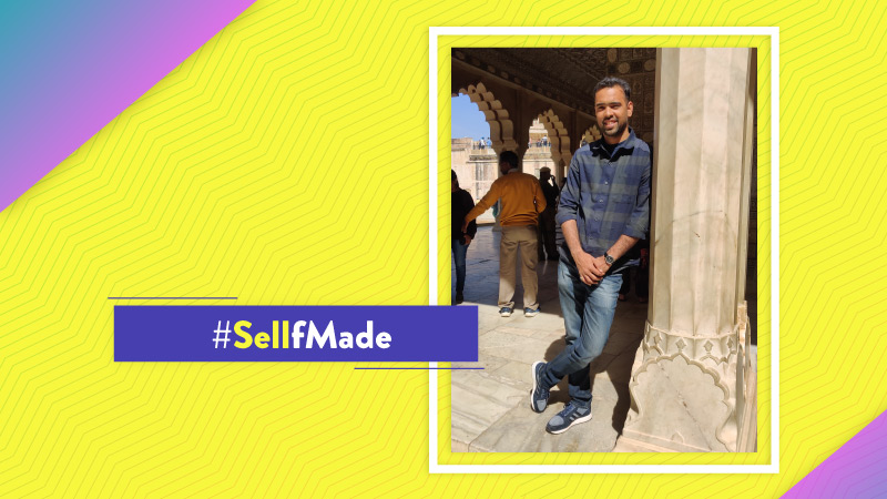 #SellfMade – From starting a business to helping local artisans, a Flipkart seller's journey