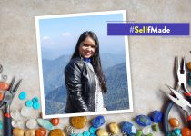 #Sellfmade -This Flipkart seller turned her hobby into a successful online business!
