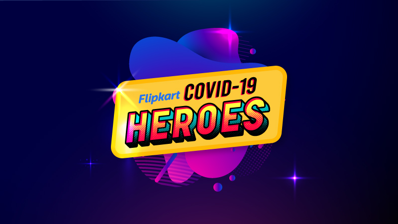COVID-19 brings out the heroes among Flipsters