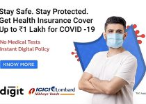 Everything you need to know about the COVID-19 focused insurance plans on Flipkart