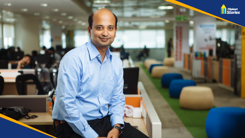 The well-being of our employees is a top priority: Krishna Raghavan, Flipkart CPO