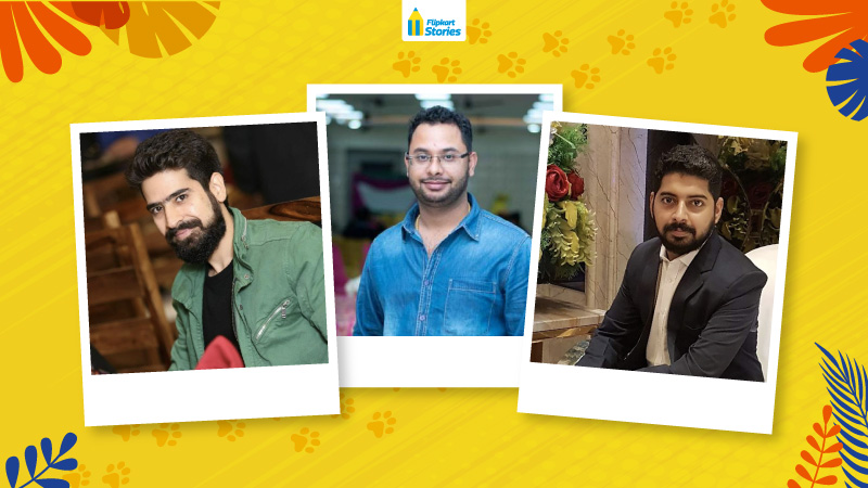 "#Sellfmade – This Flipkart seller is helping pet owners stay ""paw-sitive"" amid the COVID-19 lockdown!"