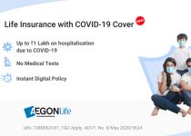 Insurance on Flipkart: Get Industry's first Life+COVID-19 Hospitalization Cover in a Single Product