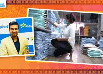 Dreams uninterrupted: A Surat family business navigates uncertainty through e-commerce