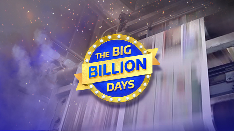 The Big Billion Days 2020 – Latest News Updates