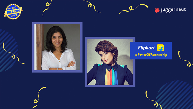 Flipkart's journey with Juggernaut marks a new milestone with Tahira Kashyap Khurrana's release - Flipkart Stories - Looking for a Flipkart story? Read latest news updates  IMAGES, GIF, ANIMATED GIF, WALLPAPER, STICKER FOR WHATSAPP & FACEBOOK