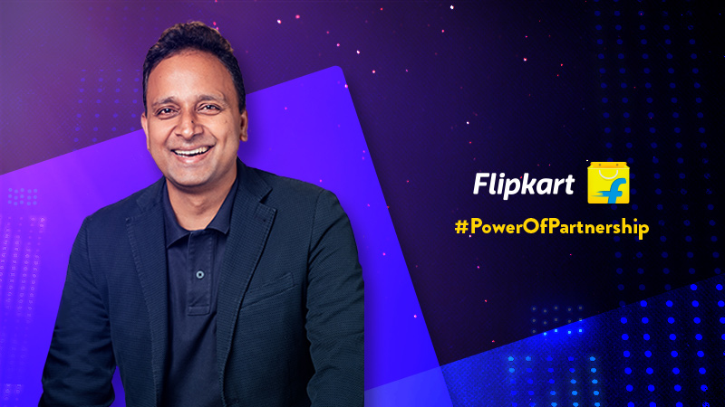 Huge traction on Private Brands due to consumer trust in Flipkart - Dev Iyer