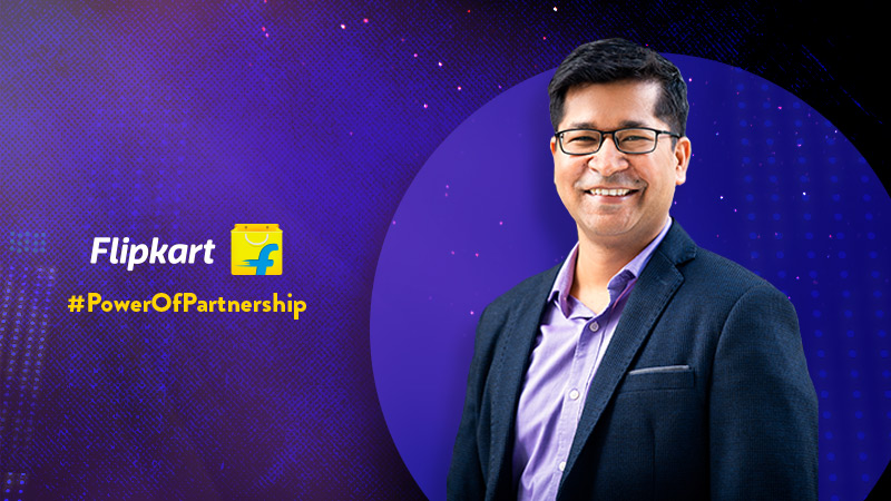 Flipkart's fashion partnerships drive affordability & access - Nishit Garg, VP