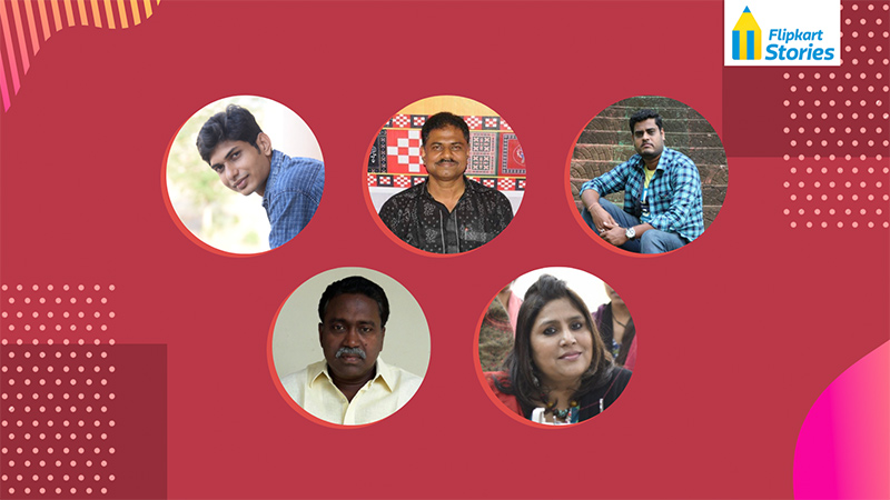Samarth Speak: Our artisan partners talk about empowerment through e-commerce