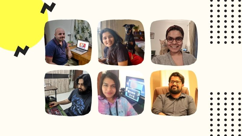 2020 Unmasked — Flipkart's storytellers tell their story