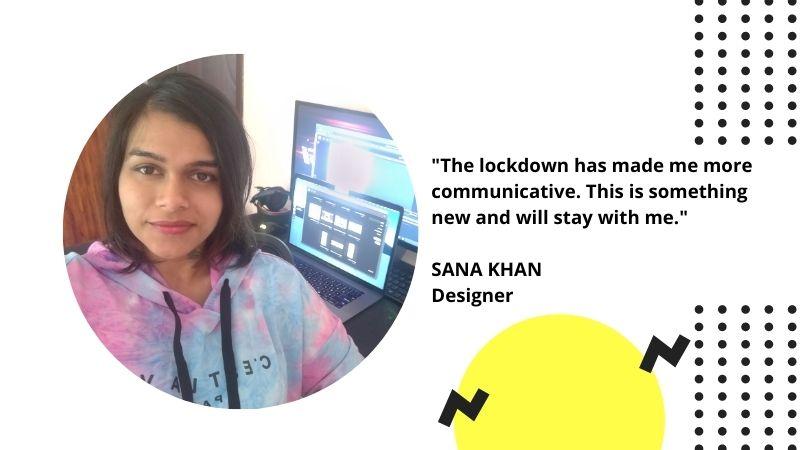 Flipkart Stories Storytellers 2020 Sana Khan
