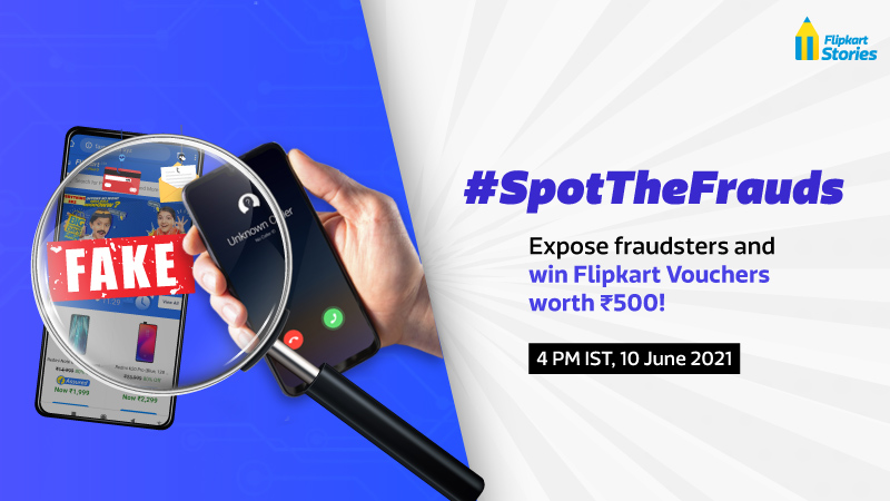 #SpotTheFrauds – It's time to put your investigative skills to the test