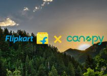 Flipkart Group Companies Join hands with Canopy to Advance Sustainability Efforts and Conserve Forests